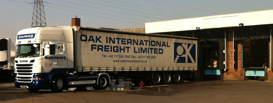 Oak International